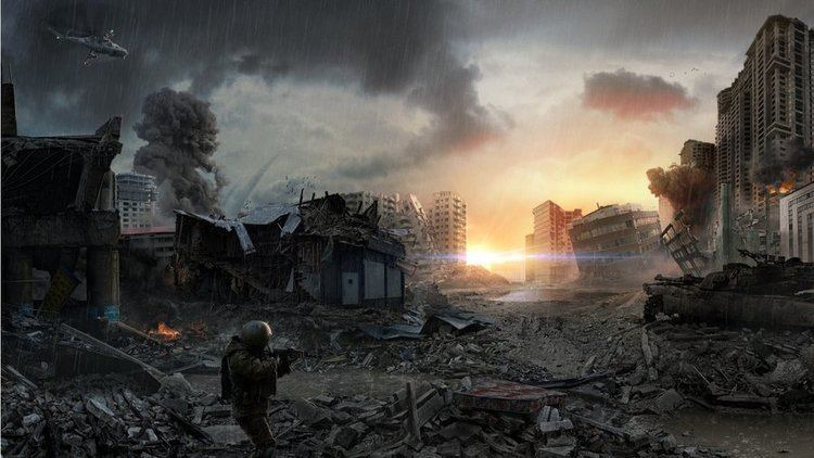 City War Backgrounds For City War Background www8backgroundscom