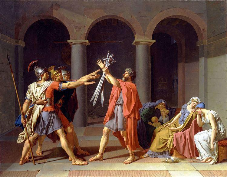Civic virtue