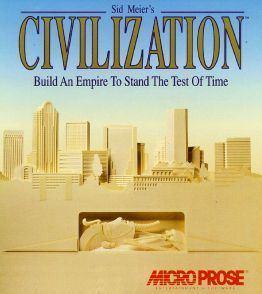 Civilization Civilization video game Wikipedia