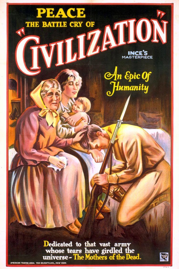 Civilization (film) wwwgstaticcomtvthumbmovieposters74316p74316