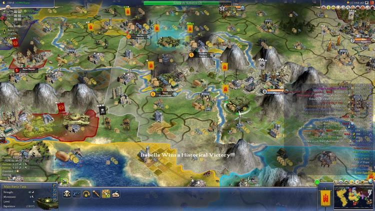 Civilization IV: Beyond the Sword - Alchetron, the free