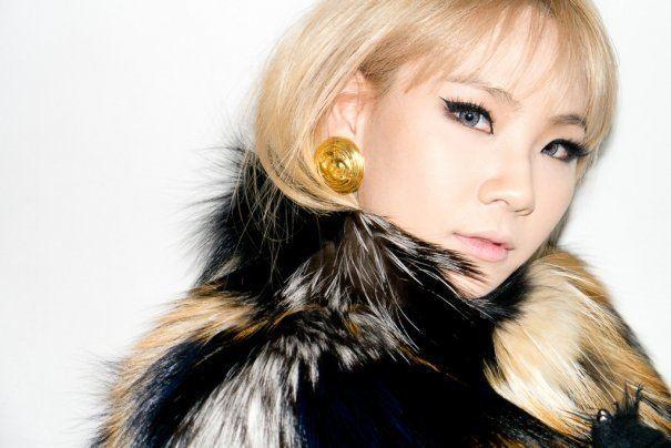 CL (singer) CL singer kpop
