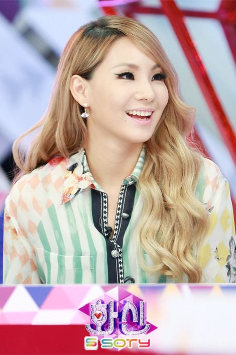 CL (singer) News CL is expected to participate in the recording of
