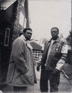 CL Smooth Pete Rock CL Smooth Wikipedia