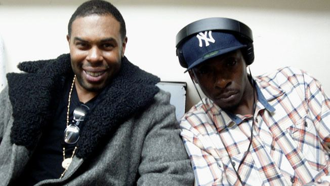 CL Smooth Pete Rock CL Smooth The Howard Theatre