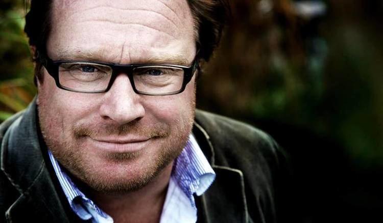 Claes Malmberg Krberg rddade Claes Malmberg frn sjlvmord
