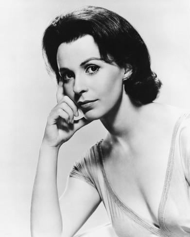 Claire Bloom Claire Bloom The Chapman Report Photo at AllPosterscom