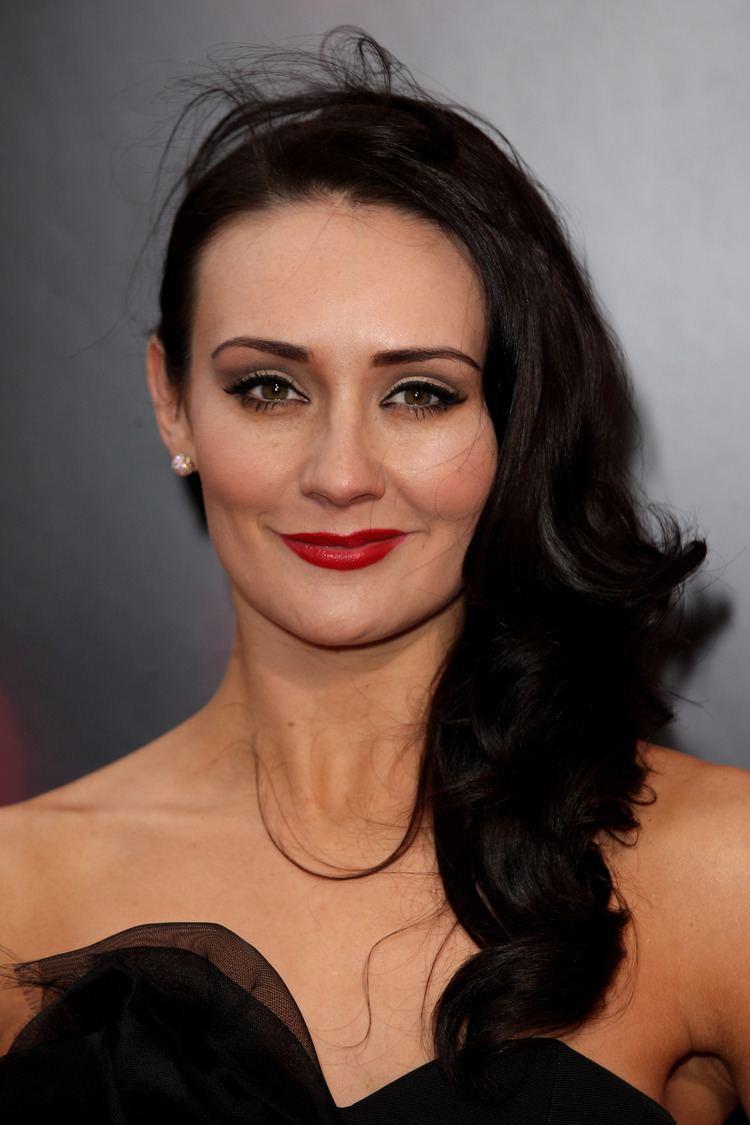 Claire Cooper (born 1980)