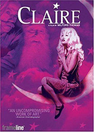 Claire (film) httpsimagesnasslimagesamazoncomimagesI5