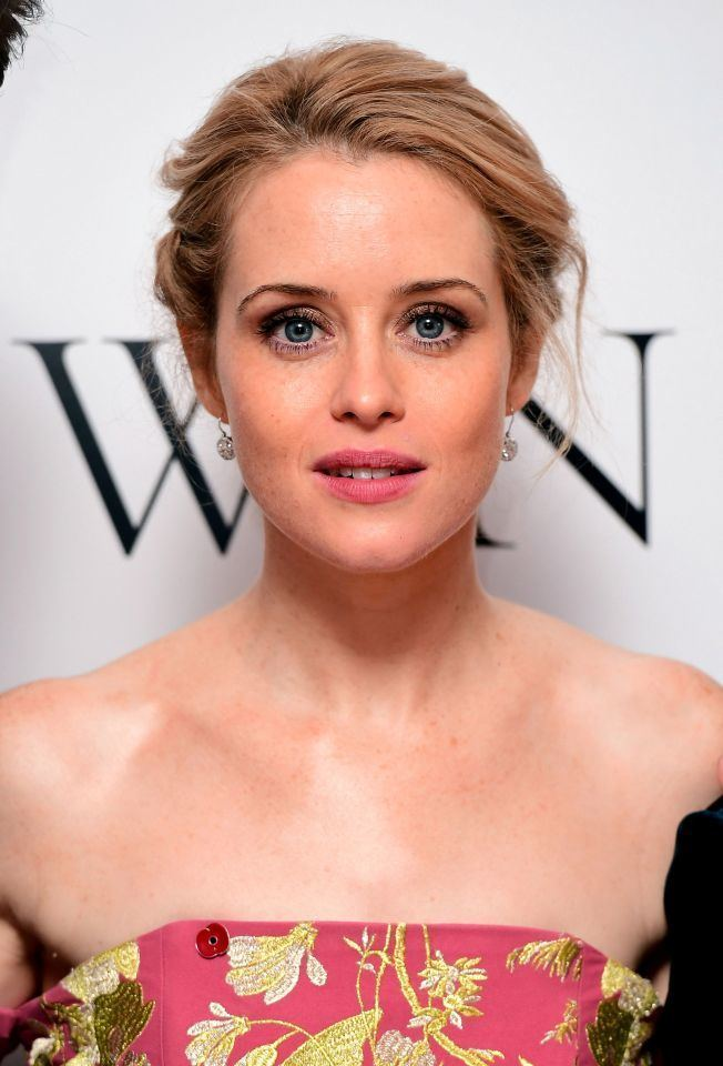 Claire Foy Who is Claire Foy The Crown star and TV Bafta nominee heres