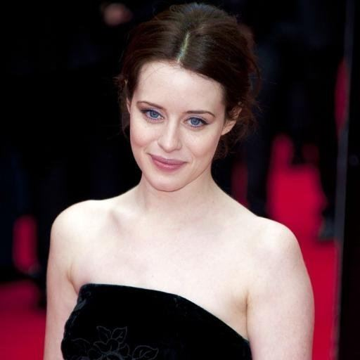 Claire Foy Claire Foy Source ClaireFoySource Twitter