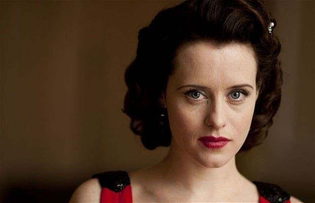 Claire Foy Claire Foy Its about time I played someone nice again Telegraph