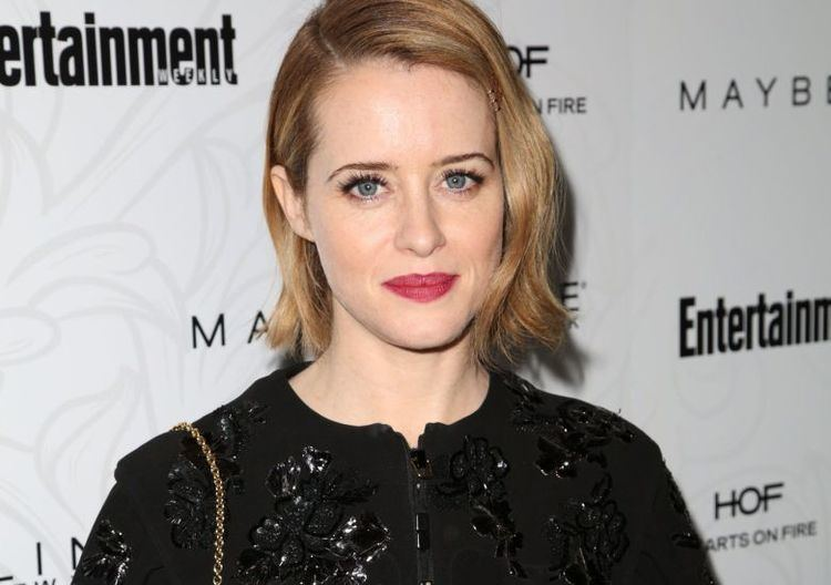 Claire Foy ACTRESS Wins SAG Award for Female Actor in Drama Series IndieWire