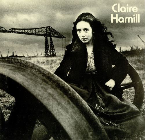 Claire Hamill The Man Who Cannot See Tomorrow39s Sunshine Claire Hamill