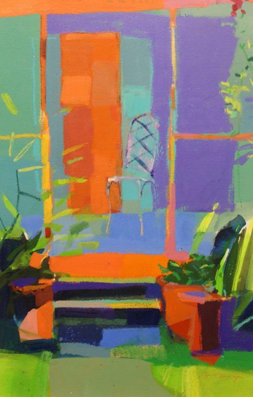 Claire Harrigan Claire Harrigan Gullane Art Gallery
