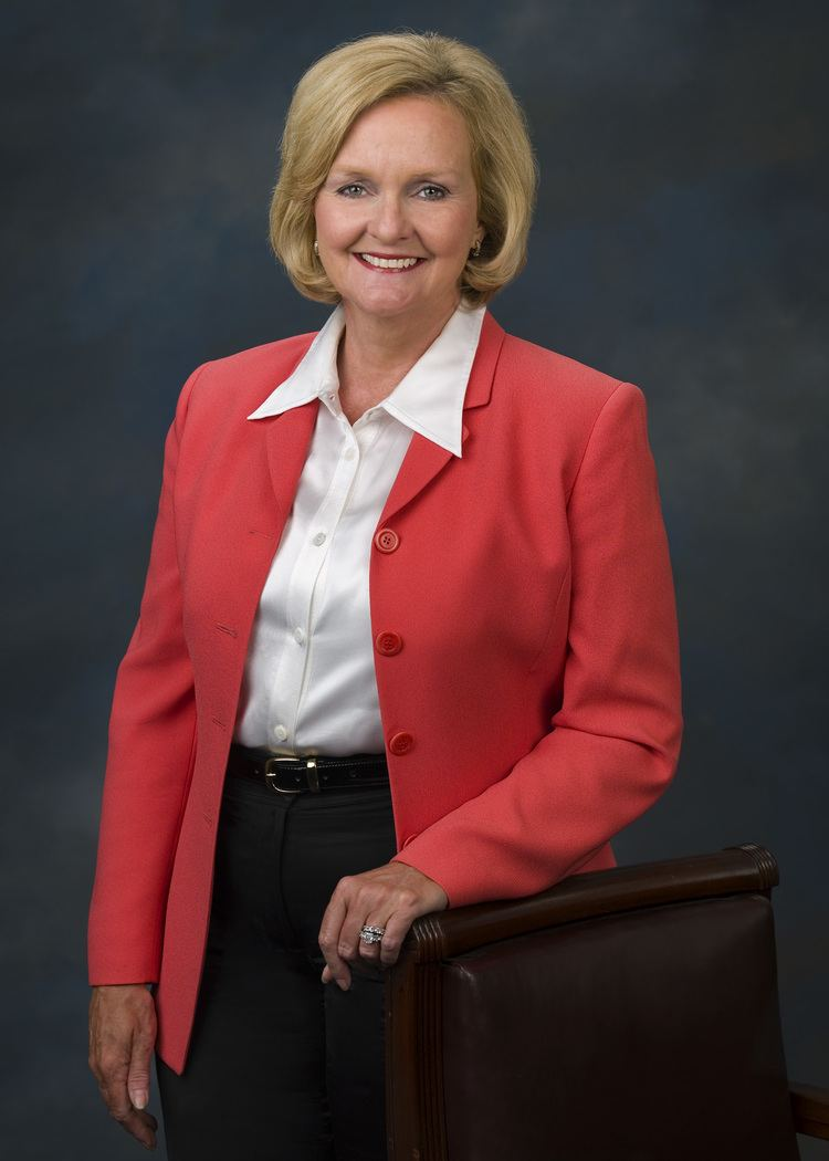 Claire McCaskill Claire McCaskill Wikipedia the free encyclopedia
