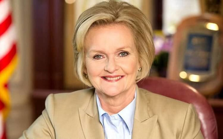 Claire McCaskill TheChat Claire McCaskill takes on The Donald The Kansas