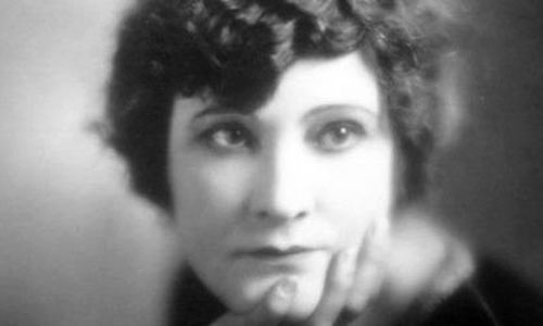 Claire McDowell Claire McDowell 18771966 Film Actress Biography