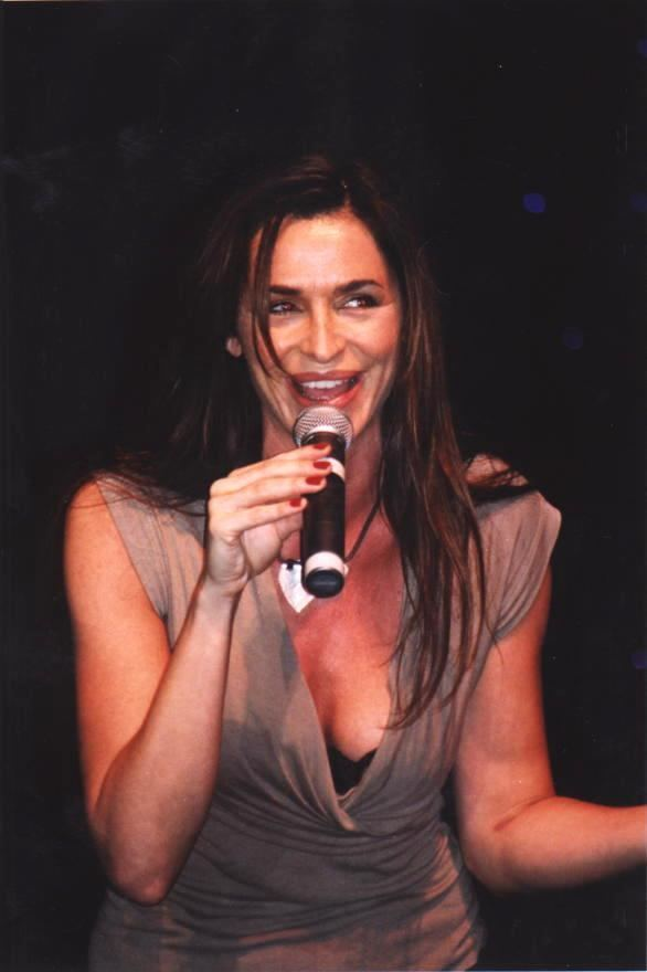 Claire Stansfield Pasadena Hercules amp Xena Convention May 4 6 2001