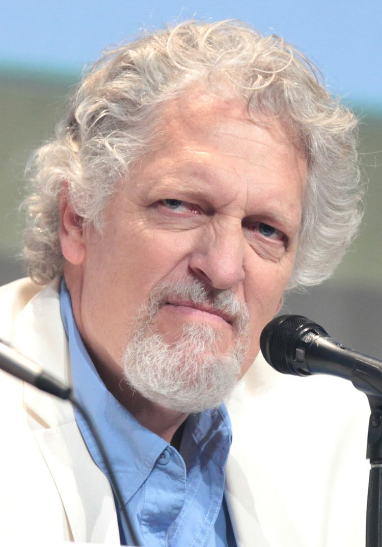 Clancy Brown Clancy Brown Wikipedia the free encyclopedia