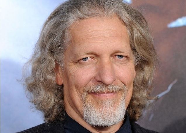 Clancy Brown Clancy Brown to play The General in TV39s The Flash Den