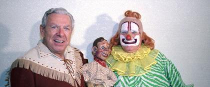Clarabell the Clown Clarabell the Clown dies Entertainment journalstarcom
