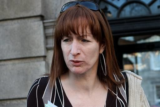 Clare Daly DPP to decide if Daly will be charged over wrong turn