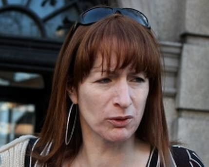Clare Daly TD Clare Daly arrested on suspicion of drinkdriving