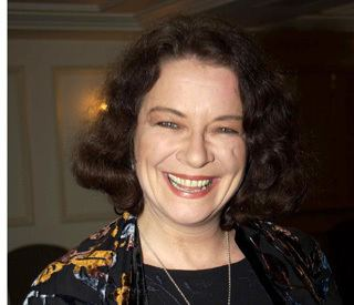 Clare Higgins Actress Clare Higgins sets up a free drama school Latest celebrity