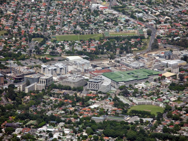 Claremont, Cape Town in the past, History of Claremont, Cape Town