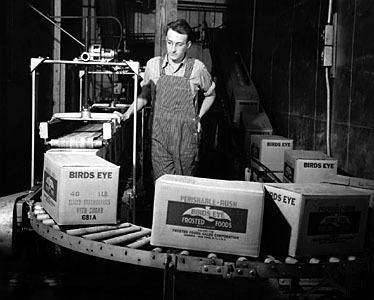 Clarence Birdseye Clarence Birdseye American businessman and inventor Britannicacom