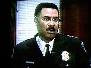 Clarence Bradford Isiah Factor The Insite KRISTEN MACK REPORTS CLARENCE BRADFORD