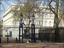 Clarence House Clarence House Wikipedia