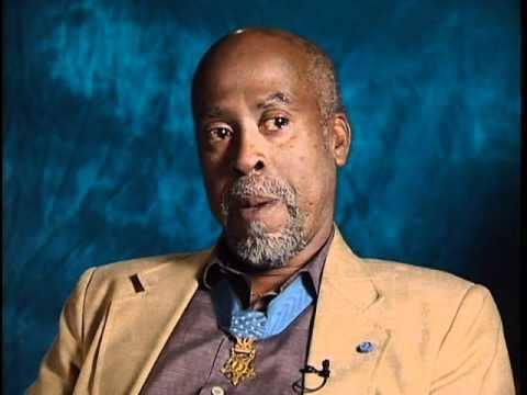 Clarence Sasser Clarence Sasser Medal of Honor Vietnam War YouTube