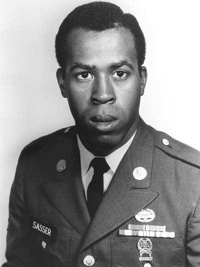 Clarence Sasser httpsuploadwikimediaorgwikipediaen882Cla