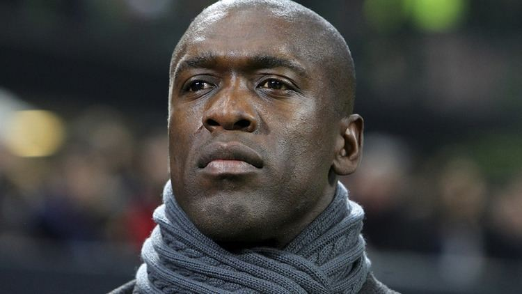 Clarence Seedorf Clarence Seedorf 3939I do not rule out managing a Dutch club