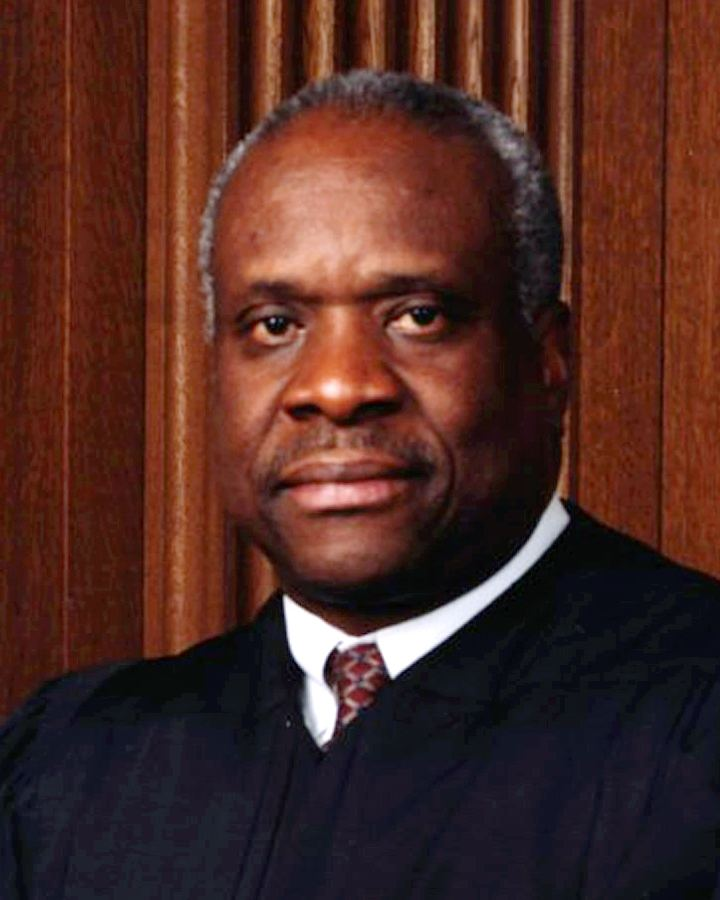 Clarence Thomas The Richwine Archive Clarence Thomas is right about