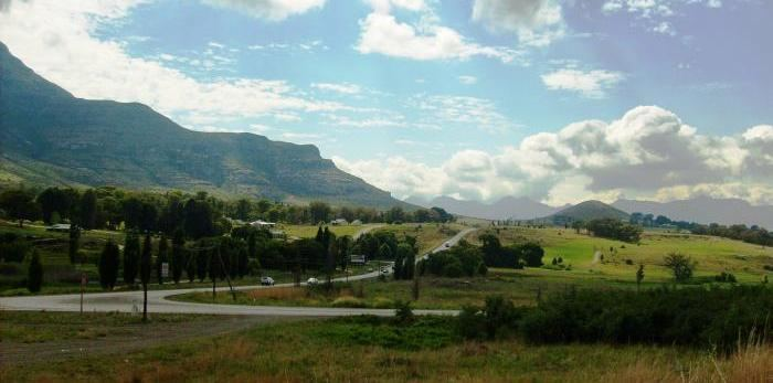 Clarens, Free State Tourist places in Clarens, Free State