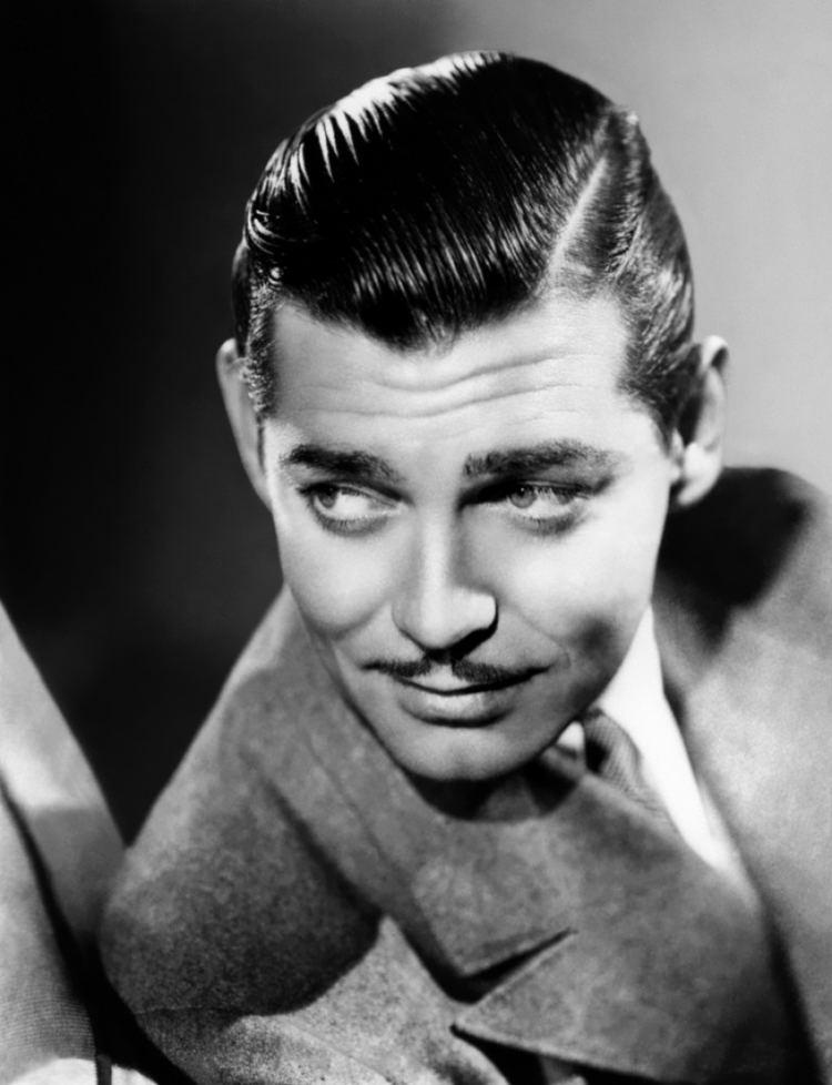 Clark Gable Clark GableAnnex3