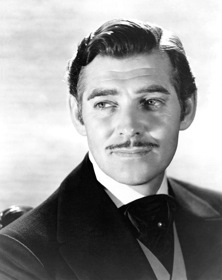 Clark Gable Clark GableAnnex