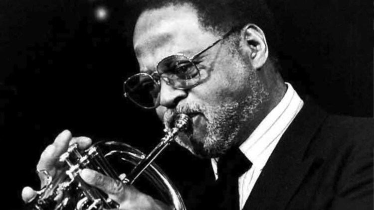 Clark Terry Ed Soph Pays Tribute to Clark Terry YouTube