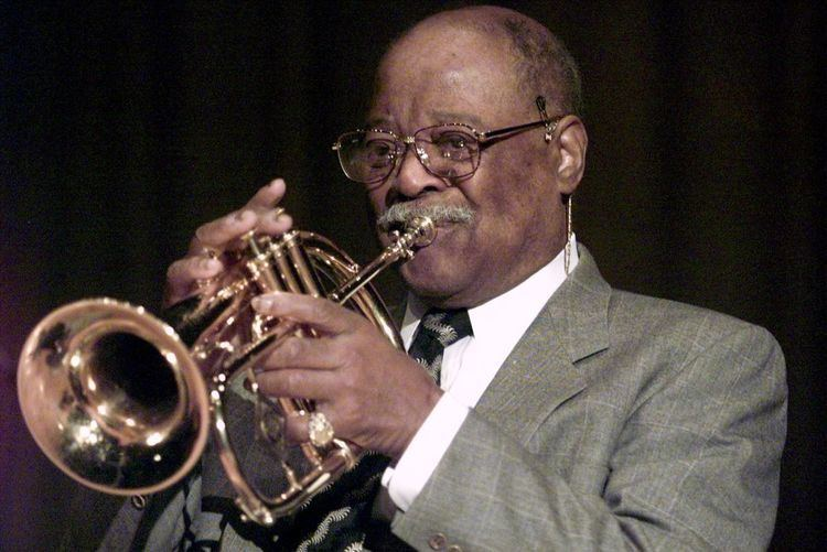 Clark Terry From swing to bop trumpeter Clark Terry was tops Music stltodaycom
