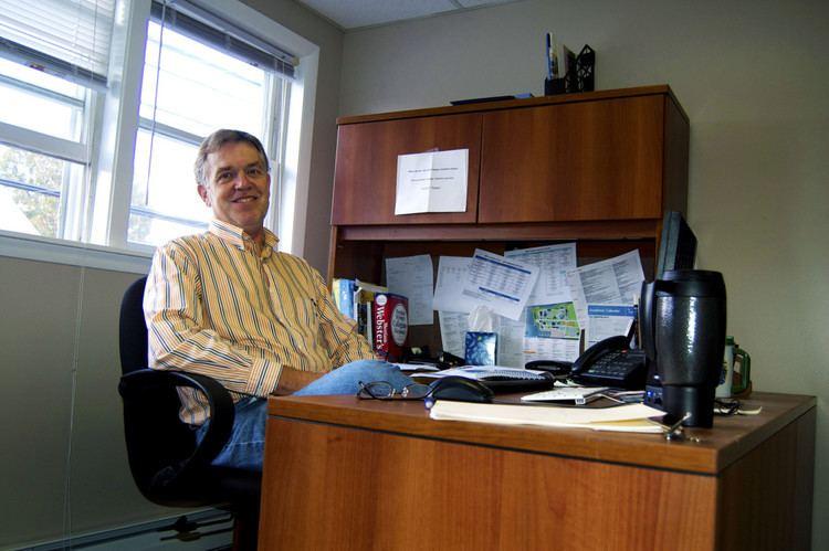 Clarke Canfield Staff Interviews Clarke Canfield The SMCC Beacon