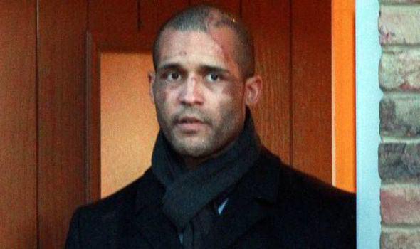 Clarke Carlisle Clarke Carlisle suicide attempt Former Burnley footballer