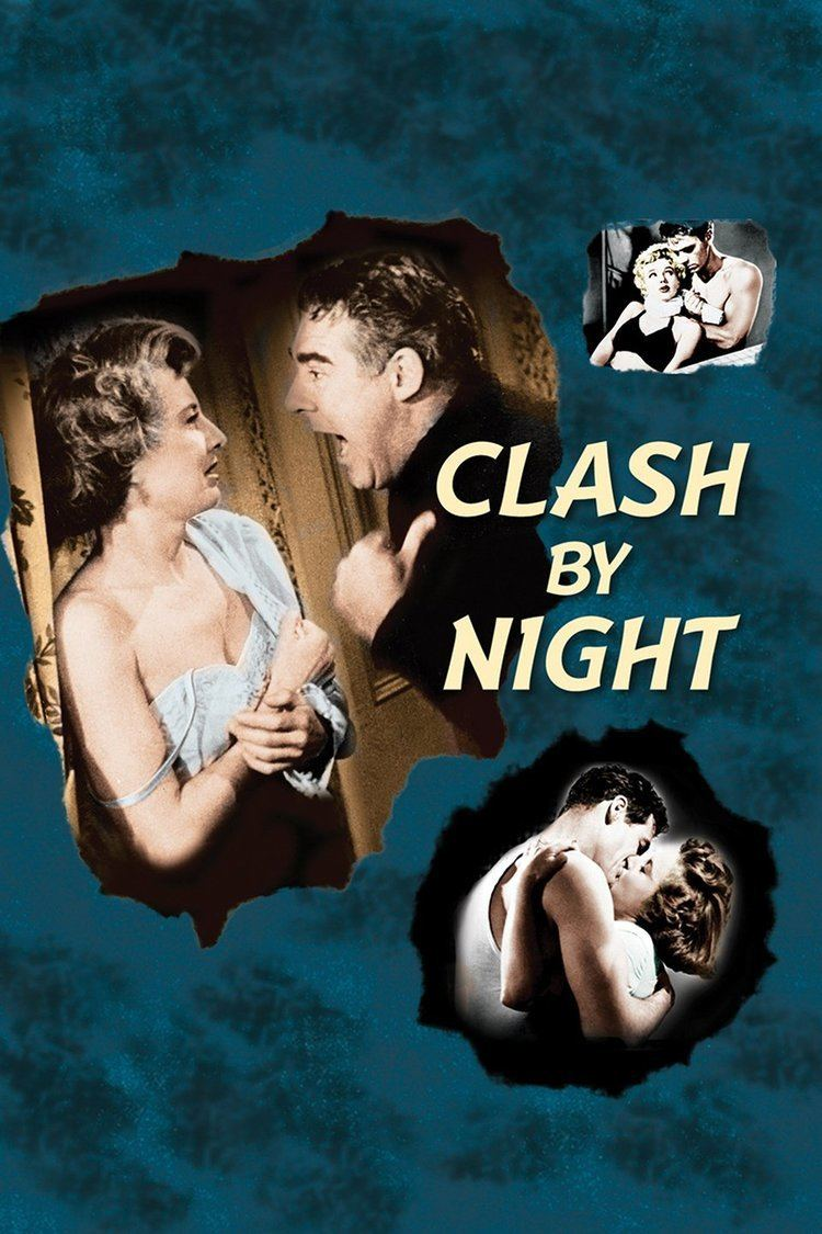 Clash by Night wwwgstaticcomtvthumbmovieposters4769p4769p