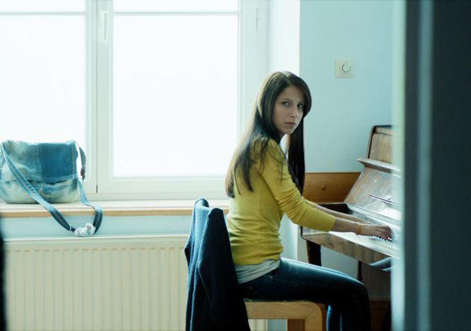 Class Enemy (film) Gteborg Review Venice Winner Class Enemy A Lean Absorbing