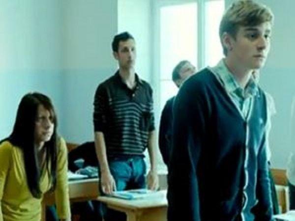 Class Enemy (film) Class Enemy Film Recensione Ondacinema
