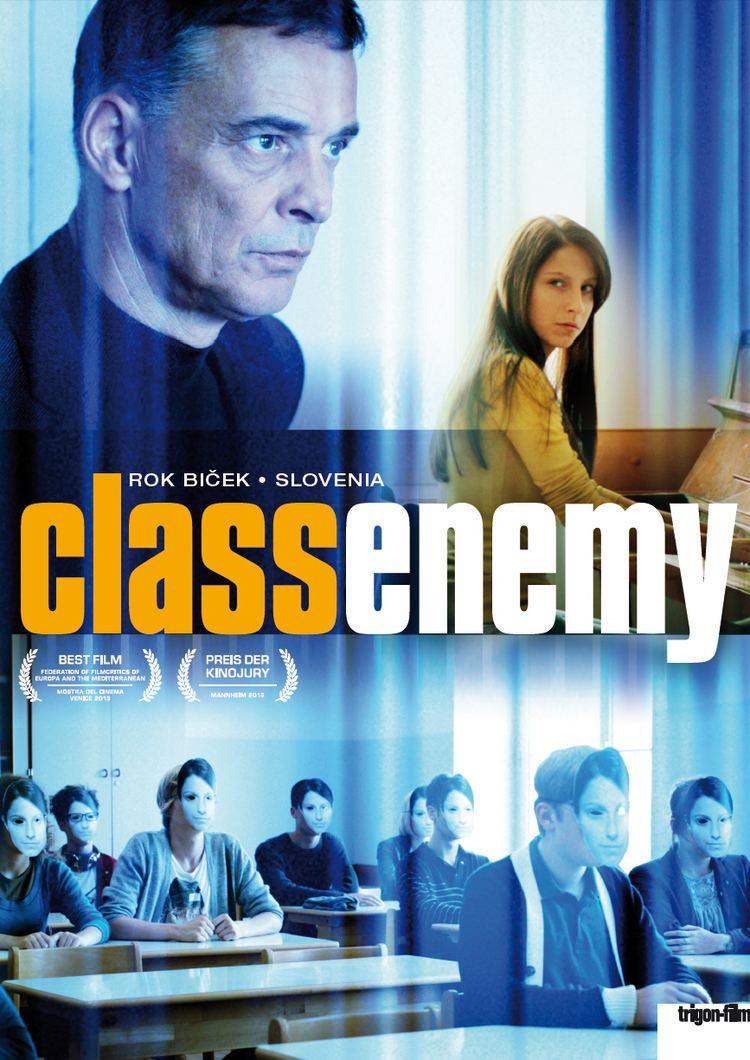 Class Enemy (film) Posters One Sheet Class Enemy Worldwide shipping trigonfilmorg