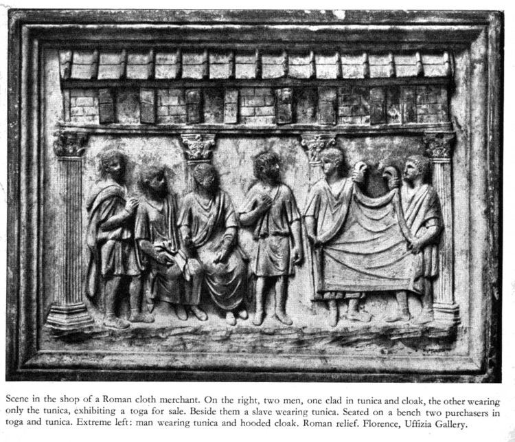 Classical antiquity Ciba 9 Dyeing and Tanning in Classical Antiquity