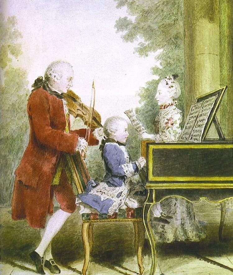 Classical period (music)